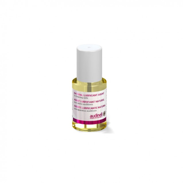 Aceite Natural Audinell Biogliss 15ml