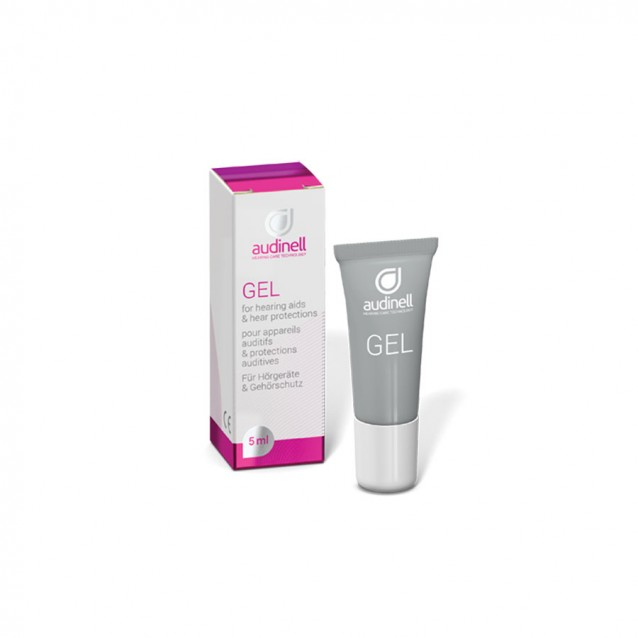 Gel dermoprotector Audinell 5ml