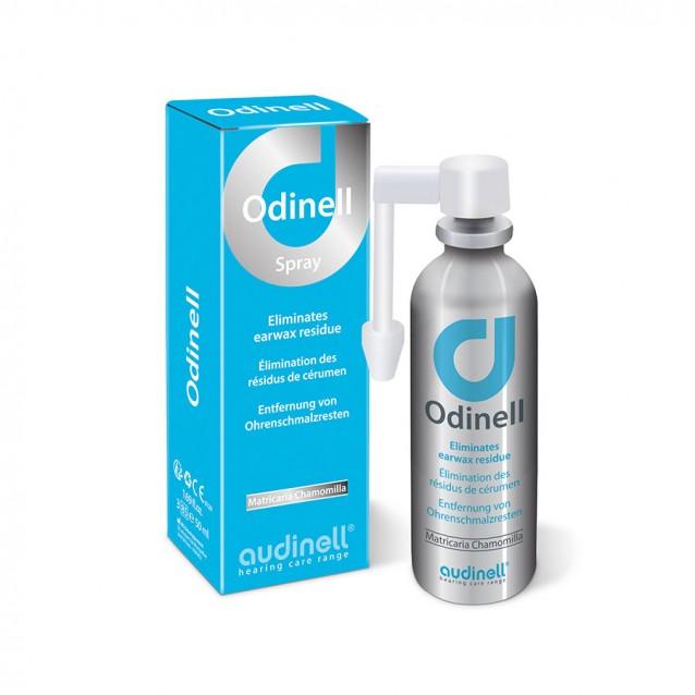 Odinell spray anticerumen 50ml