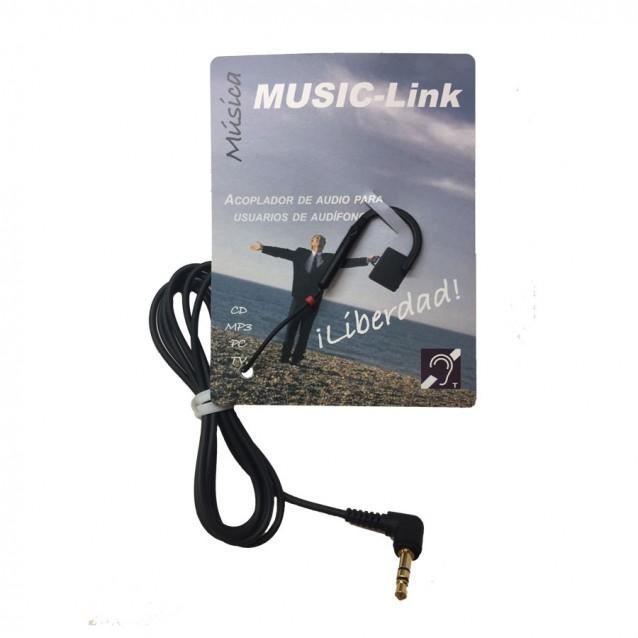 Acoplador MUSIC-Link mono