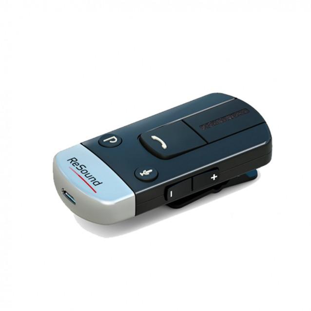 Conector Resound Phone Clip+