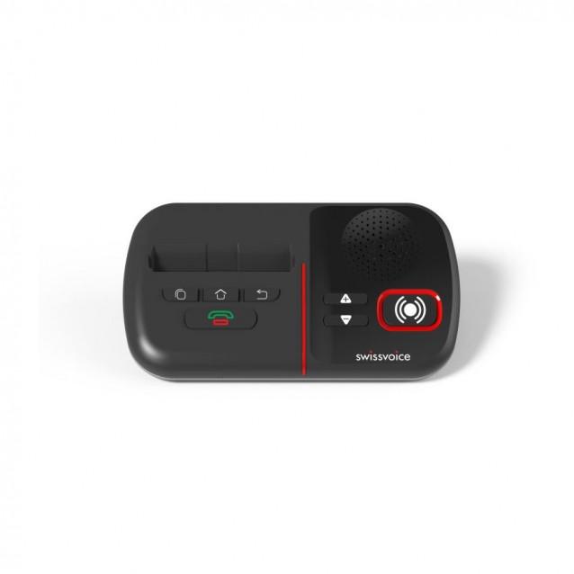 Teléfono móvil Swissvoice C50s