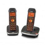 Teléfono inalámbrico Switel D102 Vita Comfort