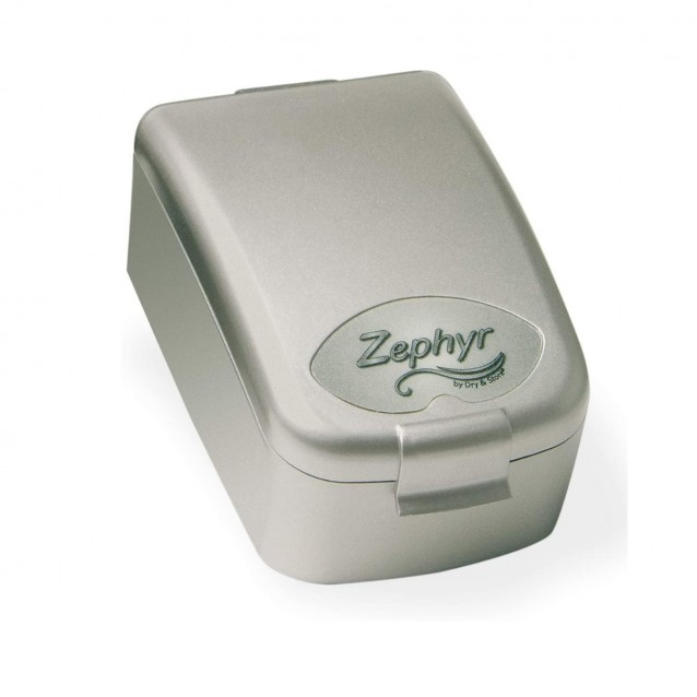 Deshumidificador Dry&Store Zephyr