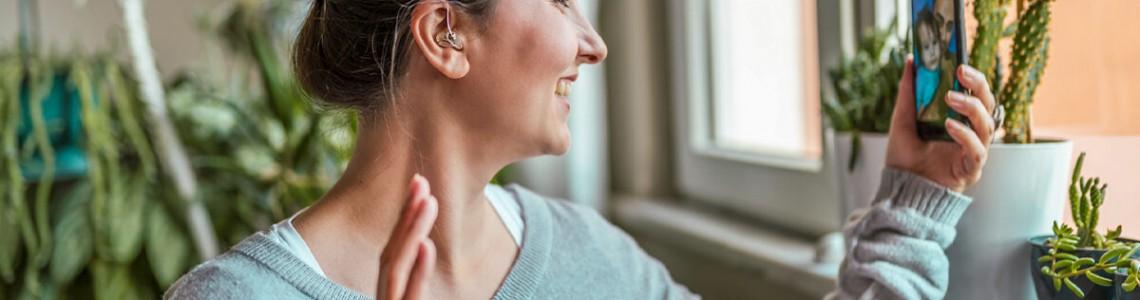 Mejores audífonos para sordera en 2021