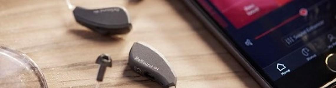 Audífonos digitales: cómo son y cómo funcionan