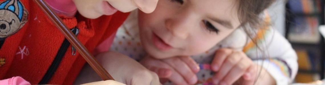 ¿Cómo son los audífonos infantiles?