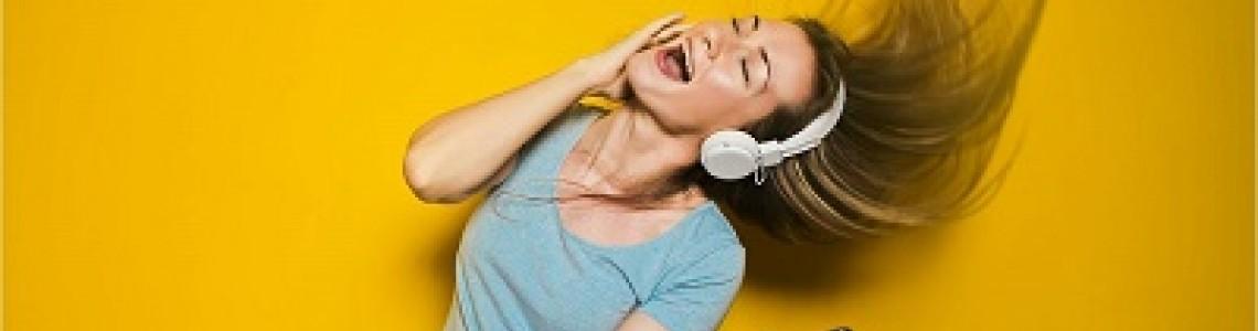 Escuchar la música muy alta ya no está de moda