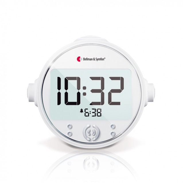 Reloj despertador Pro Bellman & Symfon BE1370