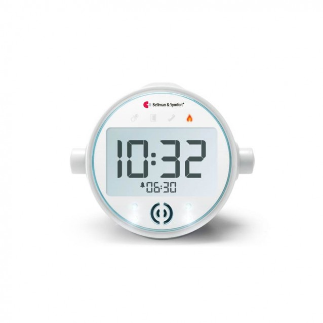 Reloj despertador Visit Bellman & Symfon BE1580