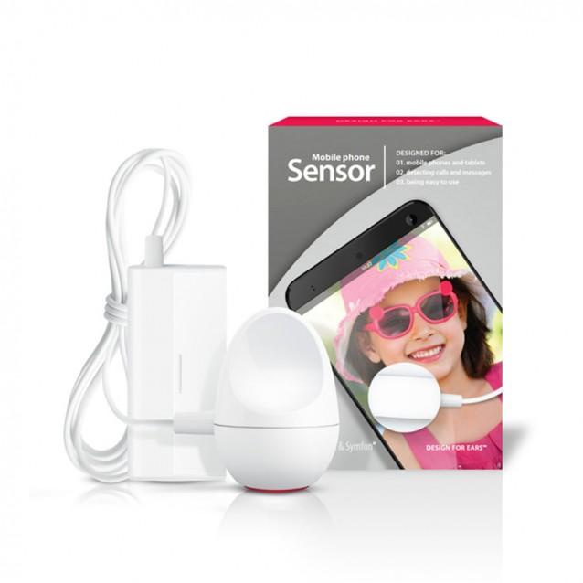Sensor de teléfono móvil Bellman & Symfon BE9250