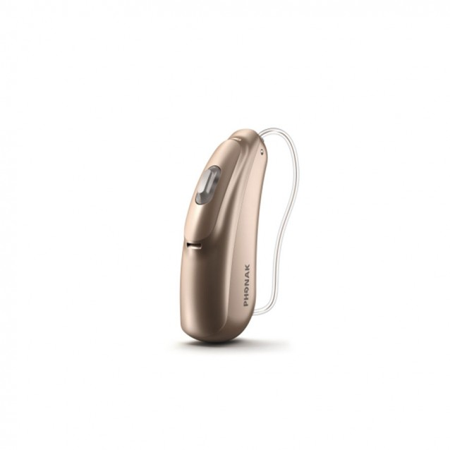Audífono Naida B90 R RIC