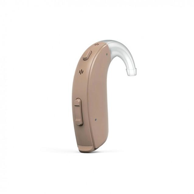 Audífono LiNX 3D 5 BTE