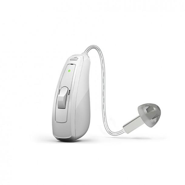 Audífono LiNX Quattro 9 R