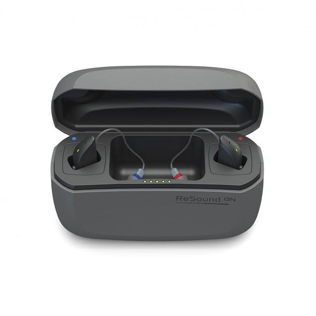 Resound Premium ONE charger case