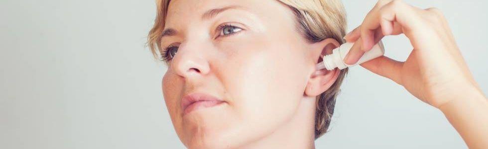Cómo Destapar El Oído De Cera Claso Audiología