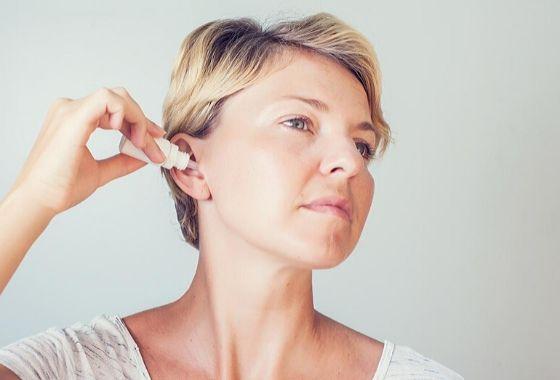 Hongos En El Oído Causas Y Tratamientos Claso Audiología