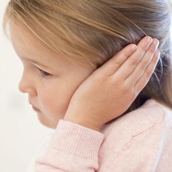 Otitis serosa: causas y tratamiento